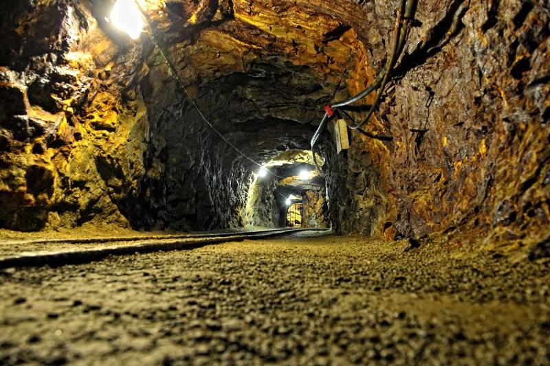 Ipo graphite mining company